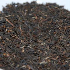 China Yunnan Gold