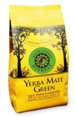 Mate Green HIERBAS 200g