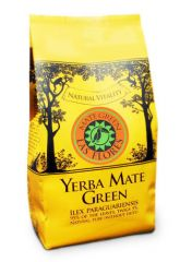 Mate Green LAS FLORES 200g