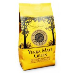 Mate Green CALIENTE 200g