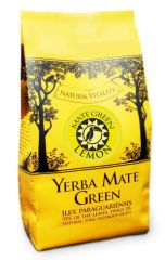 Mate Green LEMON 200g