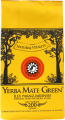 Mate Green ENERGY 200g