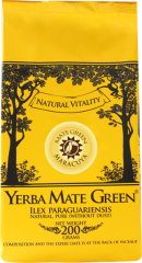 Mate Green MARACUYA 200g